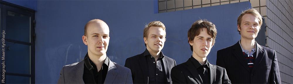Artturi Rönkä Quartet